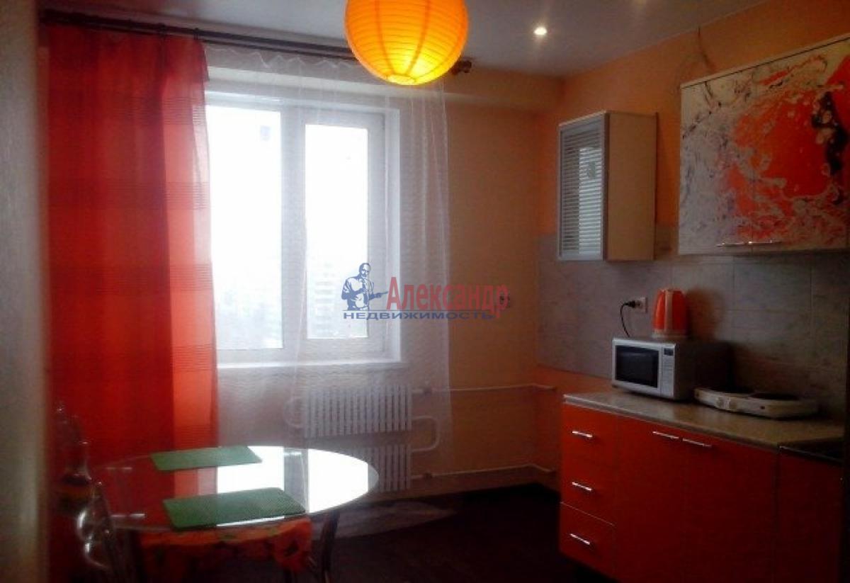 1-комнатная квартира (41м2) в аренду по адресу Бабушкина ул.— фото 4 из 6