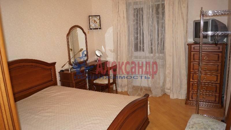 3-комнатная квартира (100м2) в аренду по адресу Парашютная ул., 19— фото 8 из 10