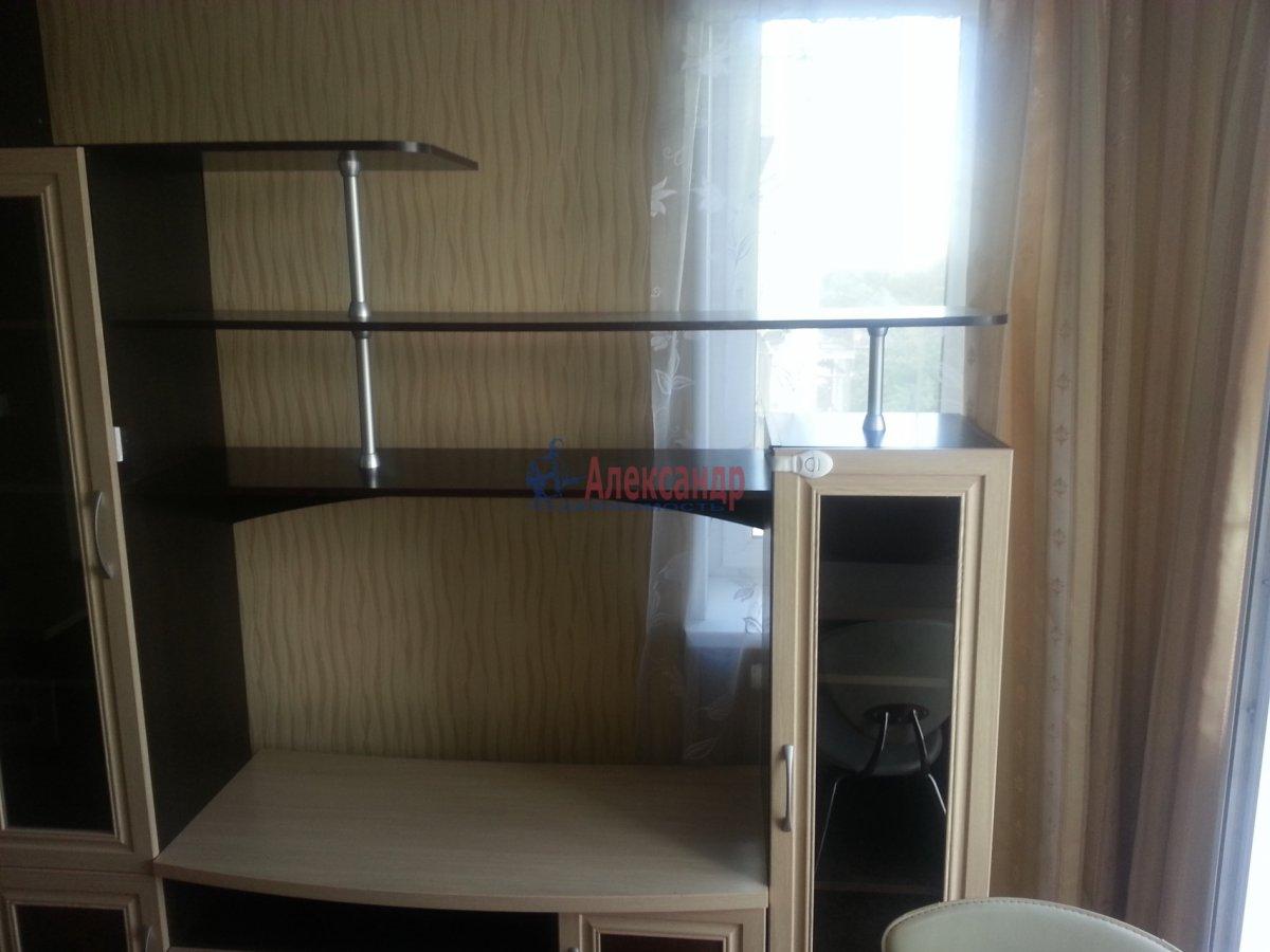 1-комнатная квартира (34м2) в аренду по адресу Гражданский пр., 15— фото 14 из 17