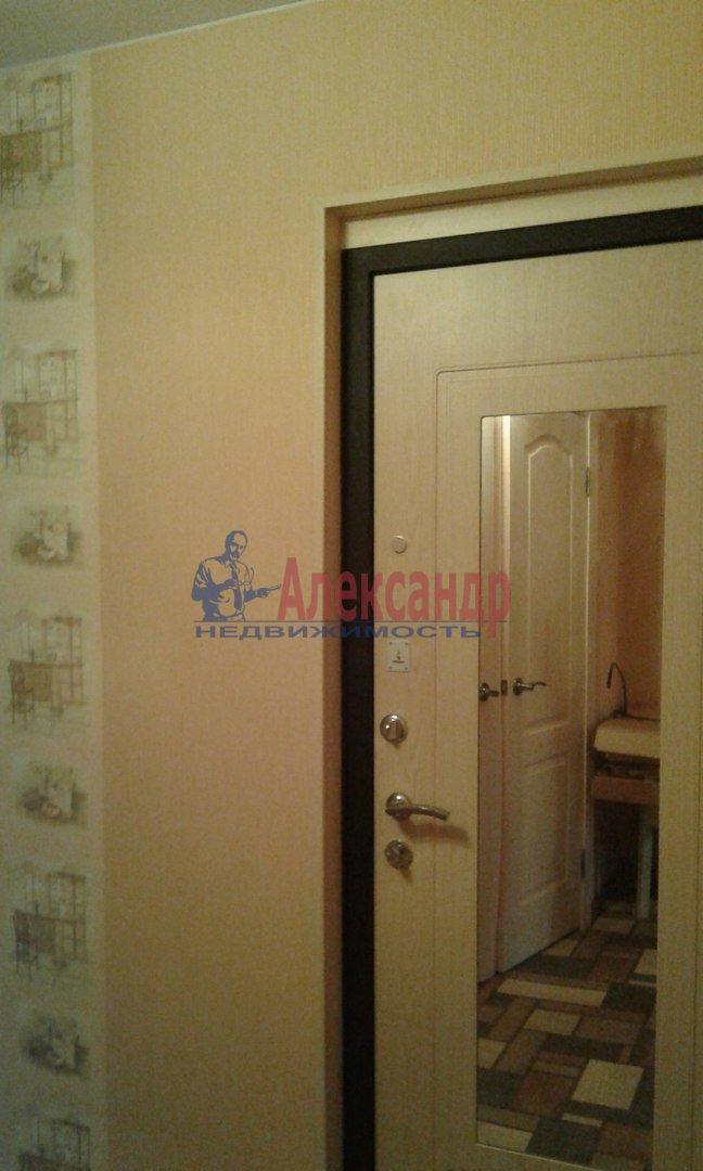 1-комнатная квартира (40м2) в аренду по адресу Кемская ул., 1— фото 5 из 7