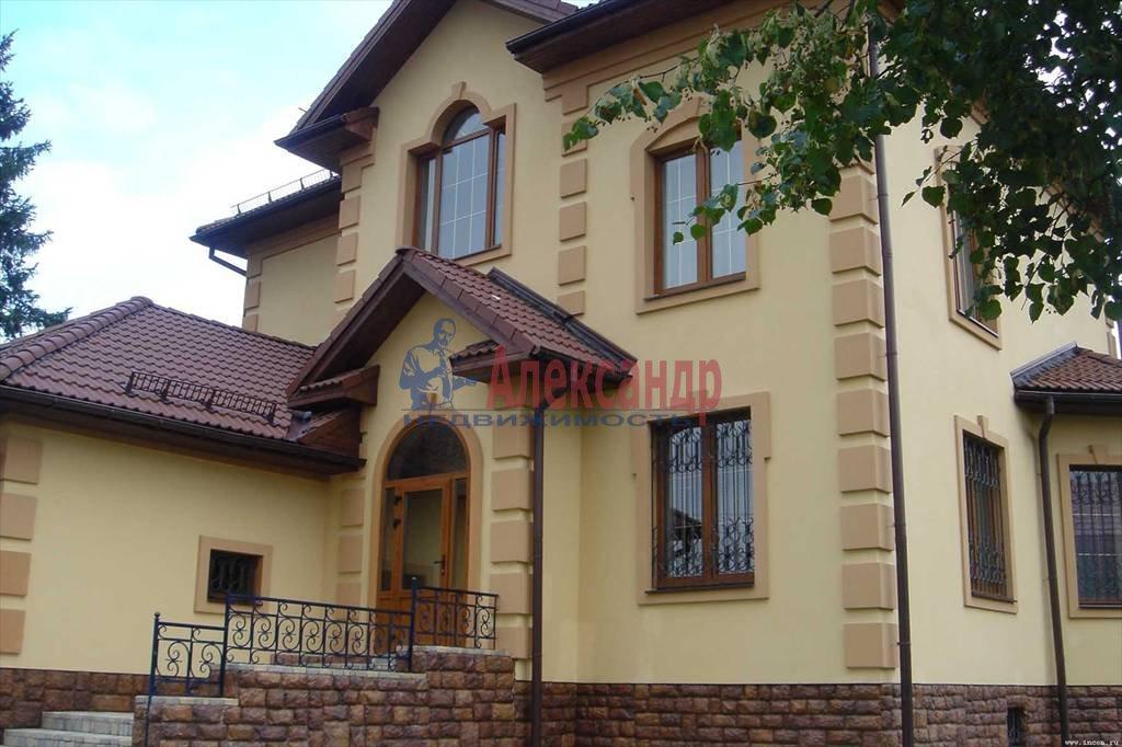 Дом (200м2) в аренду — фото 2 из 6