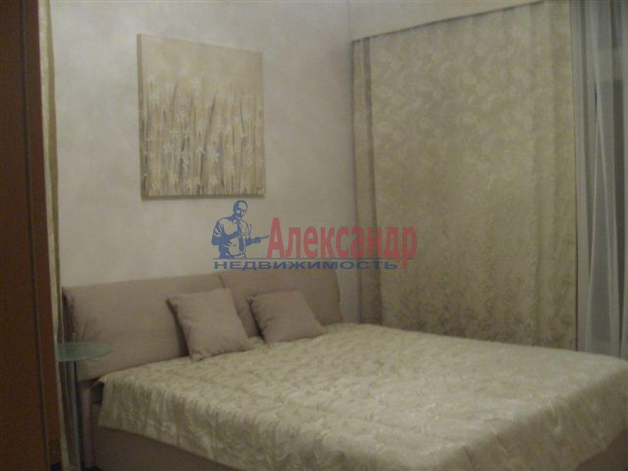 1-комнатная квартира (35м2) в аренду по адресу Волковский пр., 136— фото 1 из 5