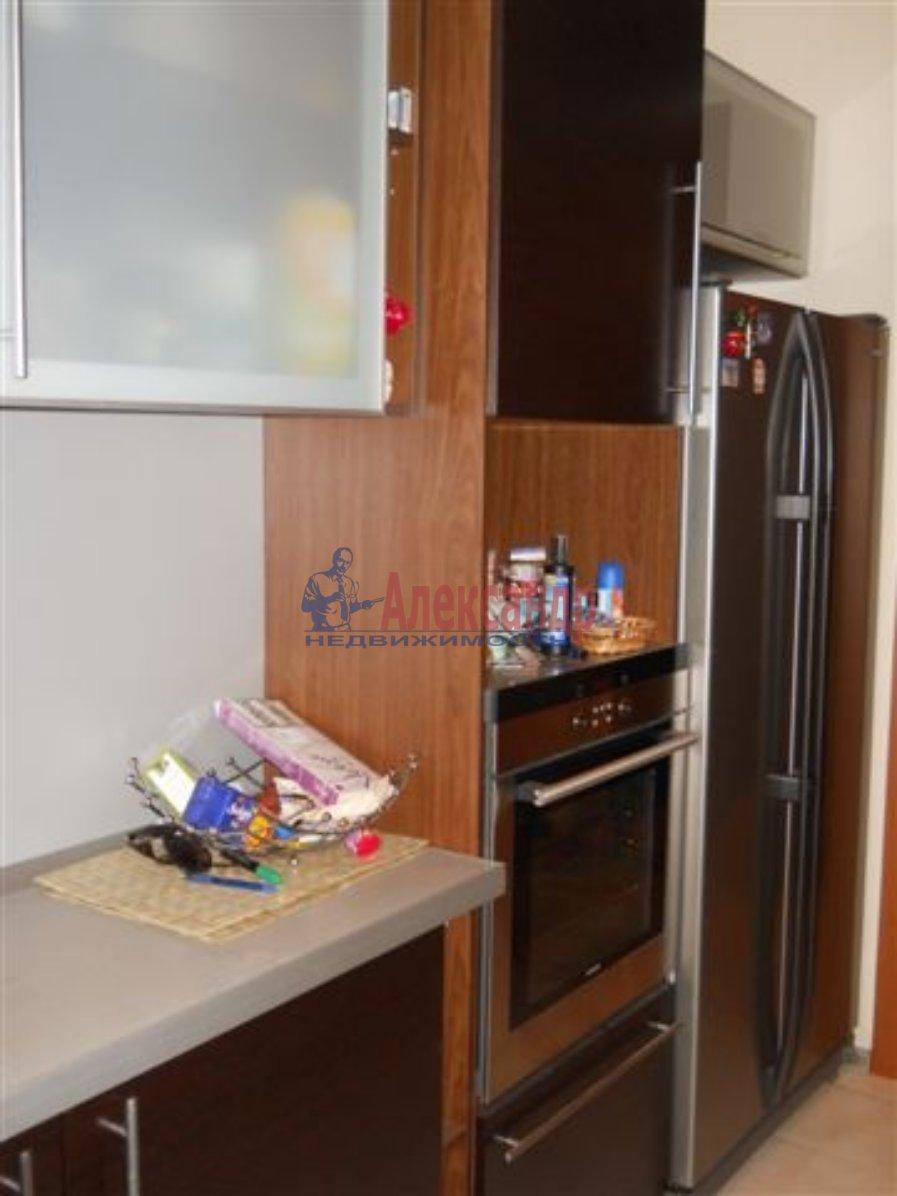 1-комнатная квартира (35м2) в аренду по адресу Фурштатская ул., 9— фото 3 из 4