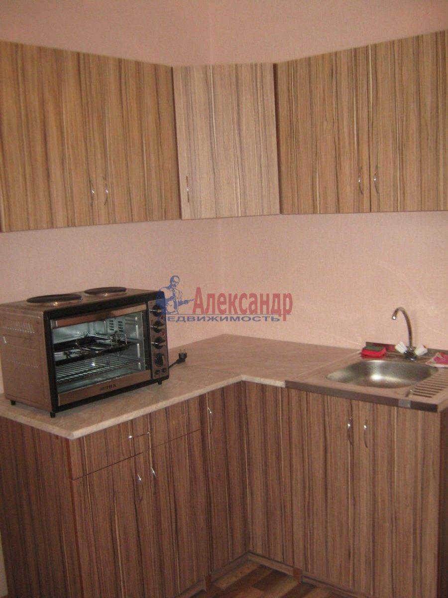 1-комнатная квартира (36м2) в аренду по адресу Новое Девяткино дер., Флотская ул., 9— фото 2 из 13
