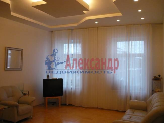 2-комнатная квартира (57м2) в аренду по адресу Садовая ул., 32— фото 4 из 12