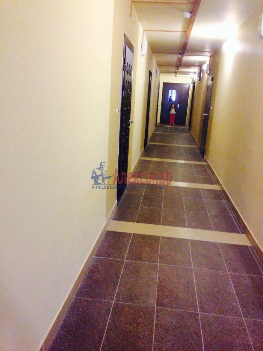 1-комнатная квартира (35м2) в аренду по адресу Туристская ул., 23— фото 5 из 7