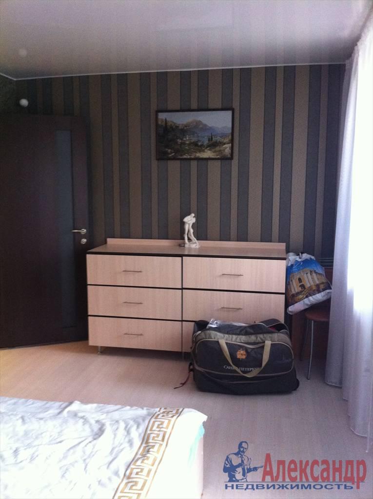 2-комнатная квартира (61м2) в аренду по адресу Луначарского пр., 112— фото 17 из 29