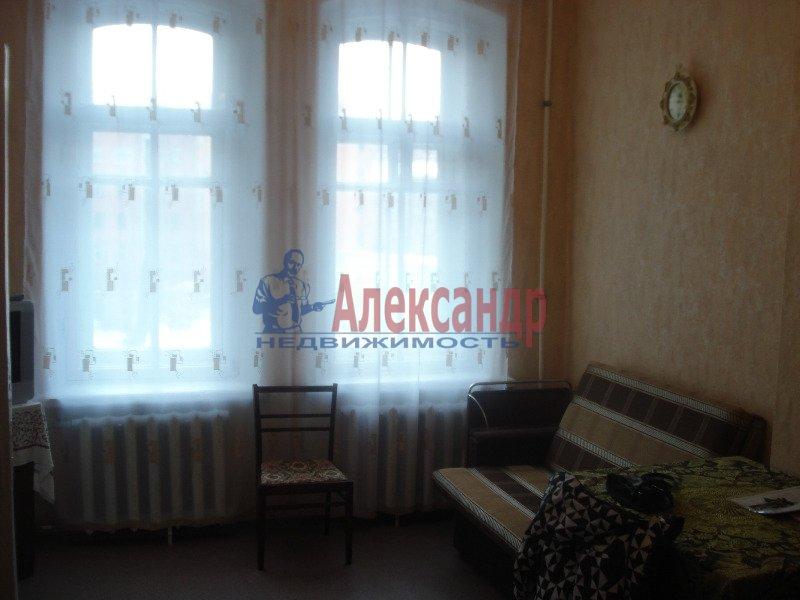 2-комнатная квартира (52м2) в аренду по адресу Барочная ул., 4— фото 5 из 10