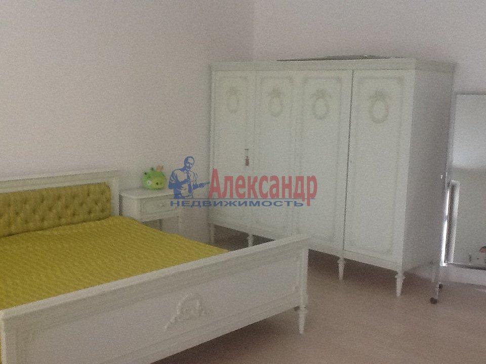 1-комнатная квартира (65м2) в аренду по адресу Сестрорецк г., 1 Мая ул., 3— фото 3 из 5