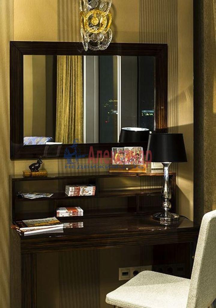 4-комнатная квартира (170м2) в аренду по адресу Шпалерная ул., 60— фото 7 из 10