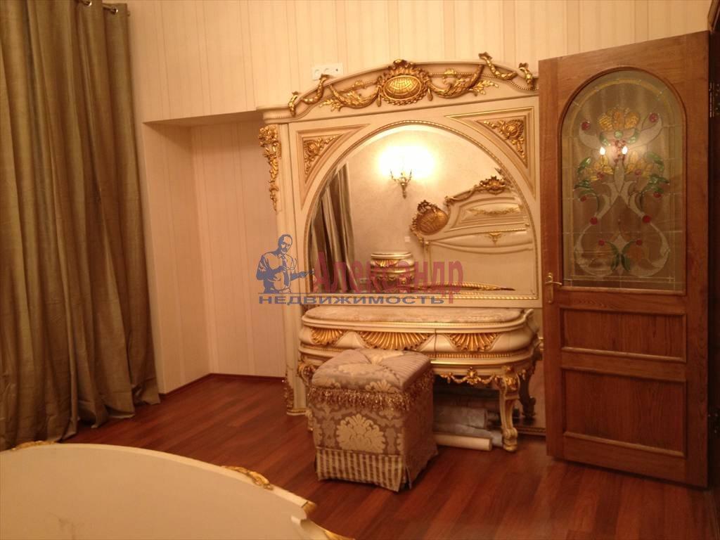 3-комнатная квартира (114м2) в аренду по адресу Чехова ул., 11/13— фото 5 из 9