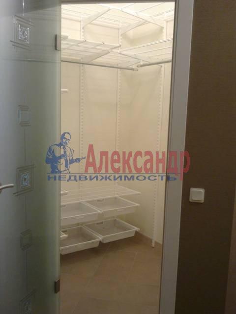 2-комнатная квартира (69м2) в аренду по адресу Российский пр., 8— фото 9 из 16