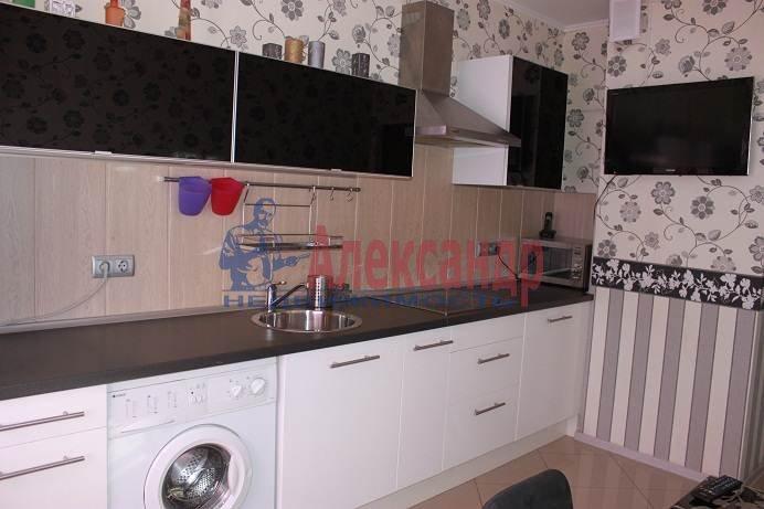 1-комнатная квартира (41м2) в аренду по адресу Выборгское шос., 27— фото 6 из 9