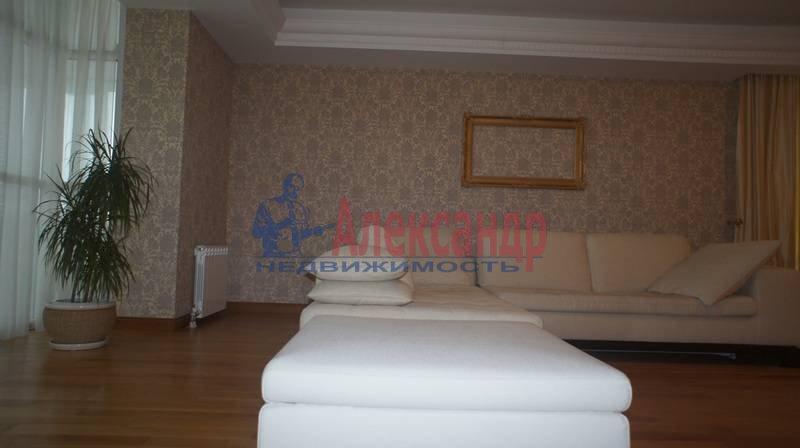 3-комнатная квартира (200м2) в аренду по адресу Капитанская ул., 4— фото 4 из 14