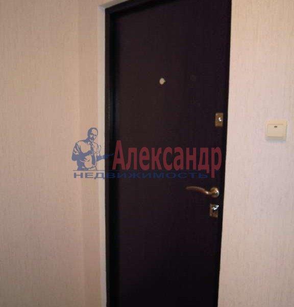 1-комнатная квартира (38м2) в аренду по адресу Испытателей пр., 26— фото 7 из 7