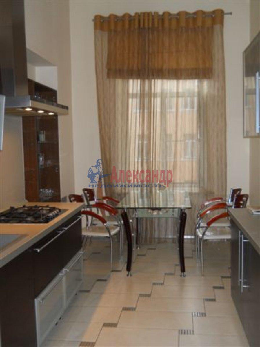 1-комнатная квартира (35м2) в аренду по адресу Фурштатская ул., 9— фото 4 из 4