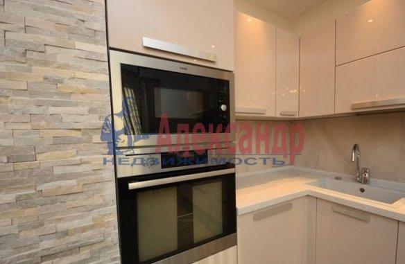 1-комнатная квартира (45м2) в аренду по адресу Железноводская ул., 32— фото 2 из 3