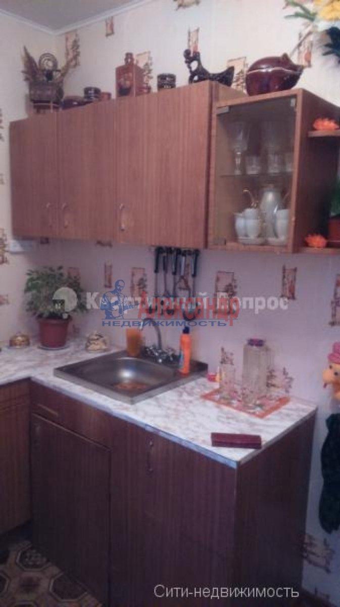 1-комнатная квартира (32м2) в аренду по адресу Олеко Дундича ул., 11— фото 9 из 9