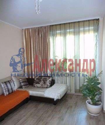 Комната в 2-комнатной квартире (58м2) в аренду по адресу Лесной пр., 59— фото 1 из 1