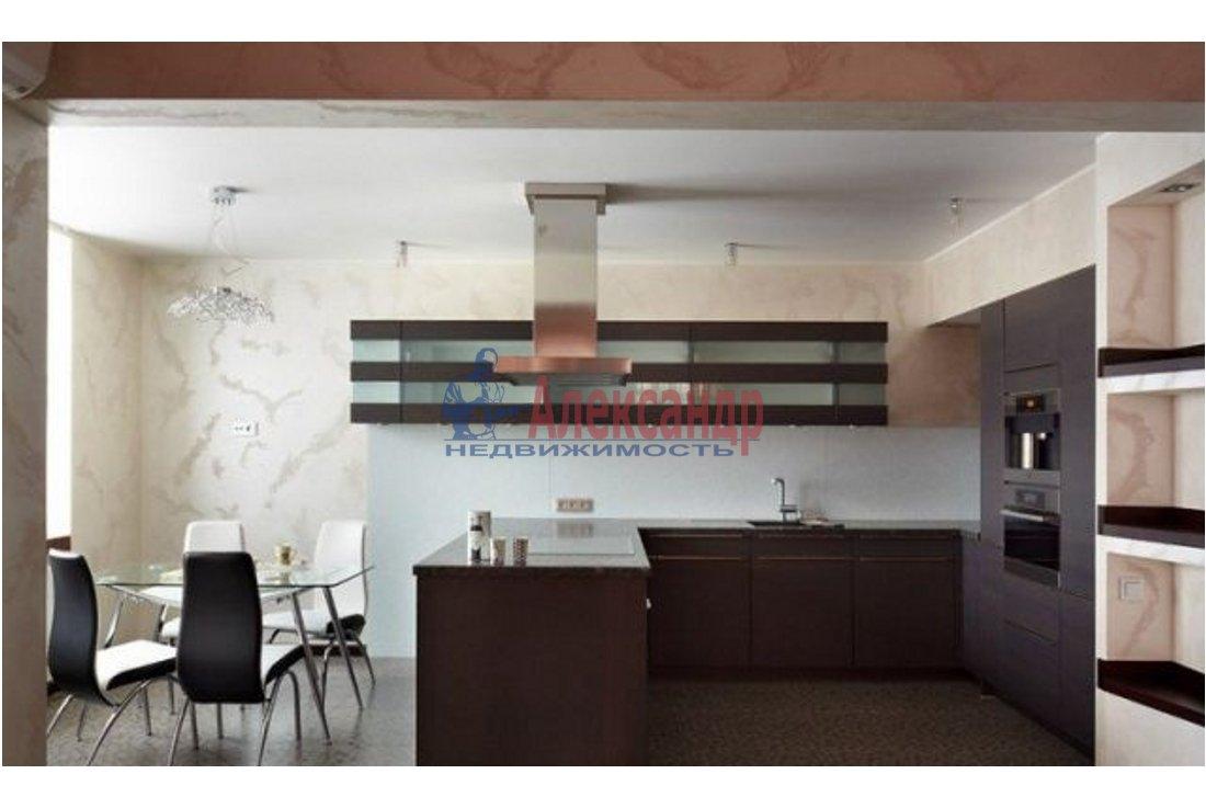 3-комнатная квартира (98м2) в аренду по адресу Приморский пр., 137— фото 7 из 12