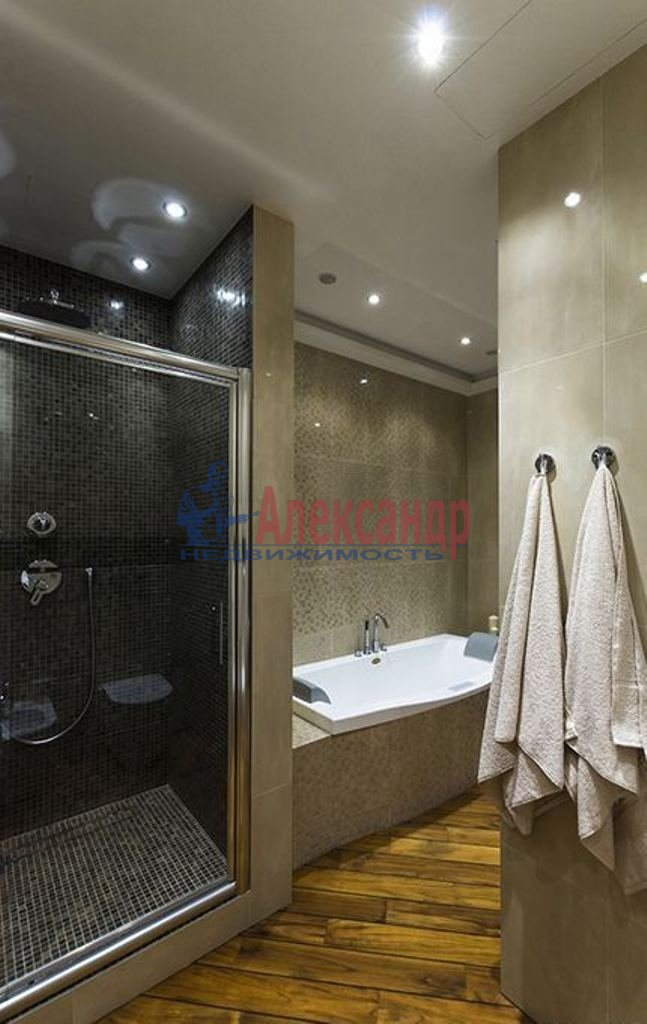 4-комнатная квартира (170м2) в аренду по адресу Шпалерная ул., 60— фото 9 из 10