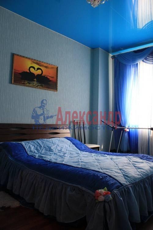 2-комнатная квартира (57м2) в аренду по адресу Космонавтов просп., 61— фото 3 из 8
