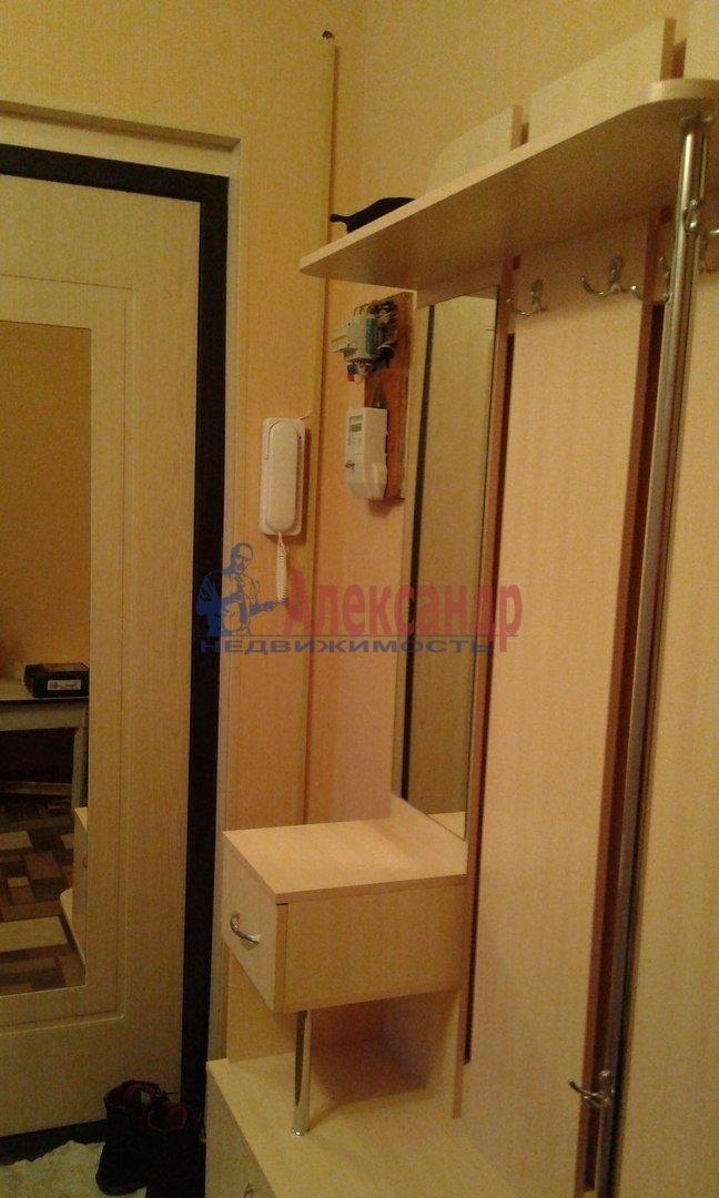 1-комнатная квартира (40м2) в аренду по адресу Кемская ул., 1— фото 7 из 7