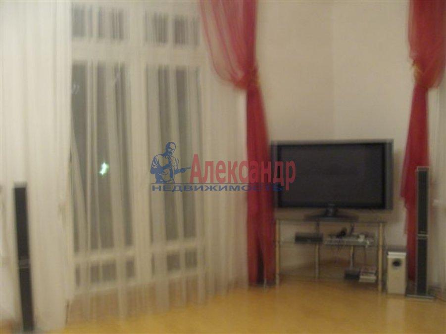 1-комнатная квартира (35м2) в аренду по адресу Волковский пр., 136— фото 3 из 5