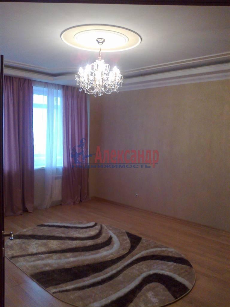 3-комнатная квартира (98м2) в аренду по адресу Энгельса пр., 148— фото 6 из 9