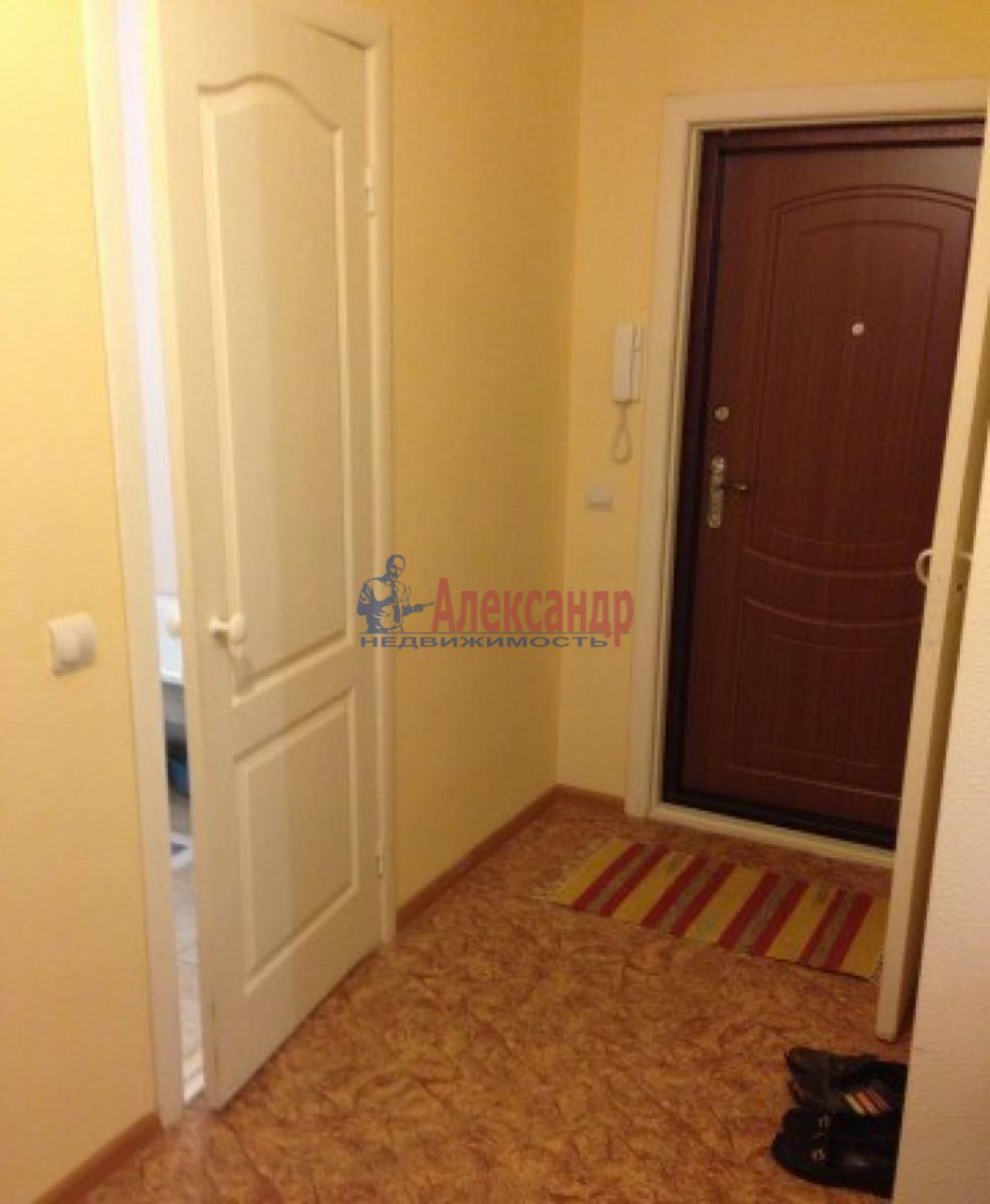 1-комнатная квартира (44м2) в аренду по адресу Дачный пр., 4— фото 3 из 3