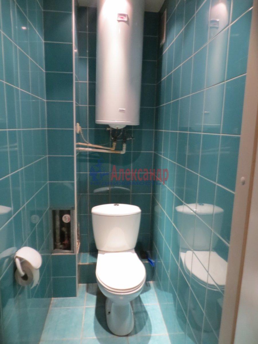 1-комнатная квартира (38м2) в аренду по адресу Вознесенский пр., 37— фото 2 из 4