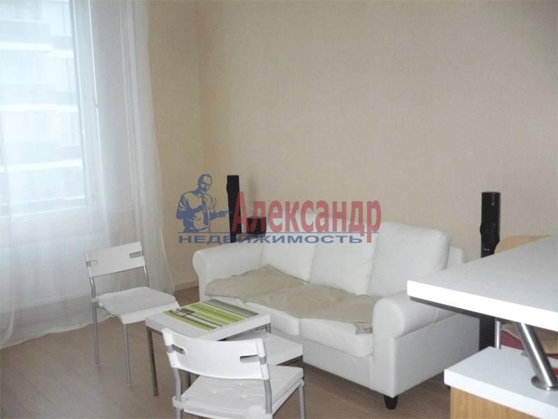 2-комнатная квартира (56м2) в аренду по адресу Барочная ул., 12— фото 2 из 10