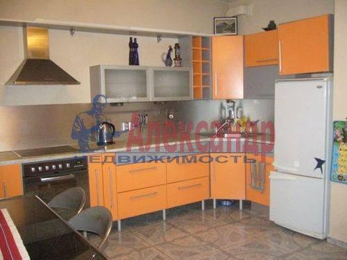 1-комнатная квартира (45м2) в аренду по адресу Хасанская ул., 22— фото 1 из 9