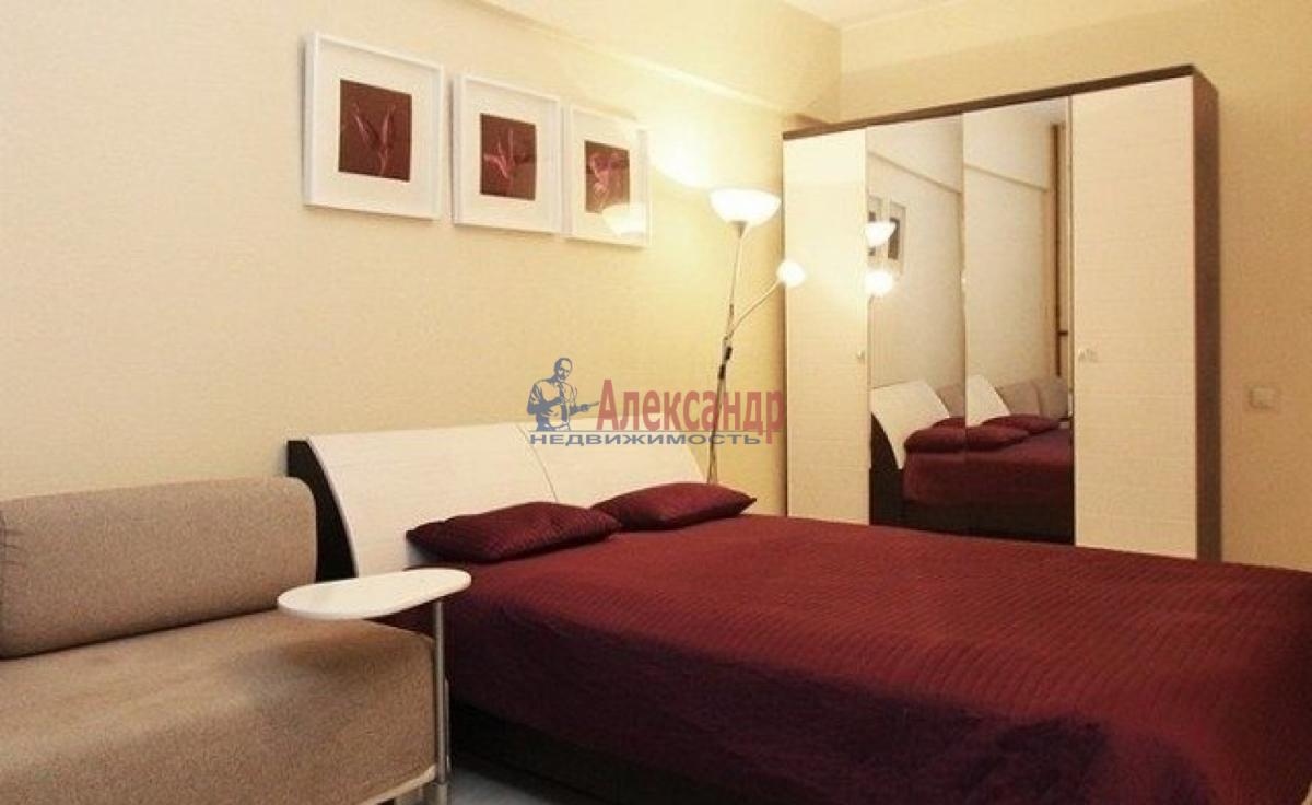 1-комнатная квартира (41м2) в аренду по адресу Седова ул., 42— фото 2 из 6