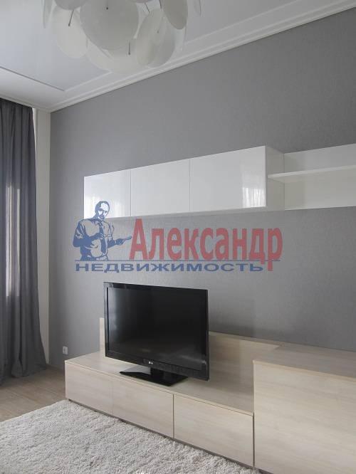 2-комнатная квартира (80м2) в аренду по адресу Исполкомская ул., 12— фото 10 из 13