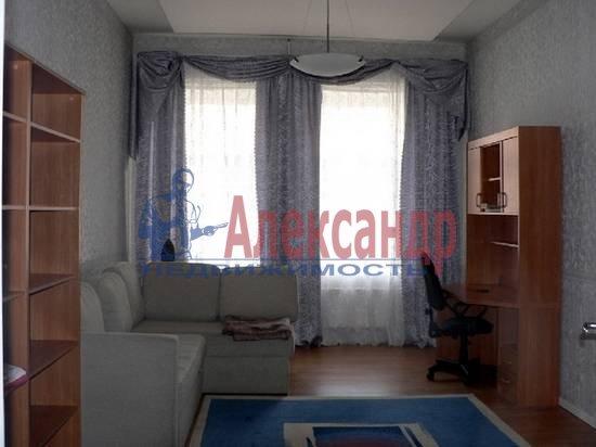4-комнатная квартира (150м2) в аренду по адресу Куйбышева ул.— фото 3 из 5