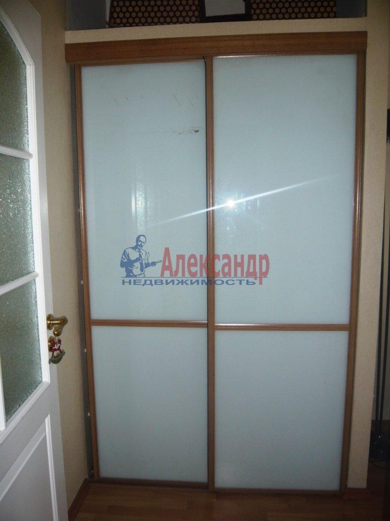 1-комнатная квартира (38м2) в аренду по адресу Мичуринская ул., 6— фото 8 из 10