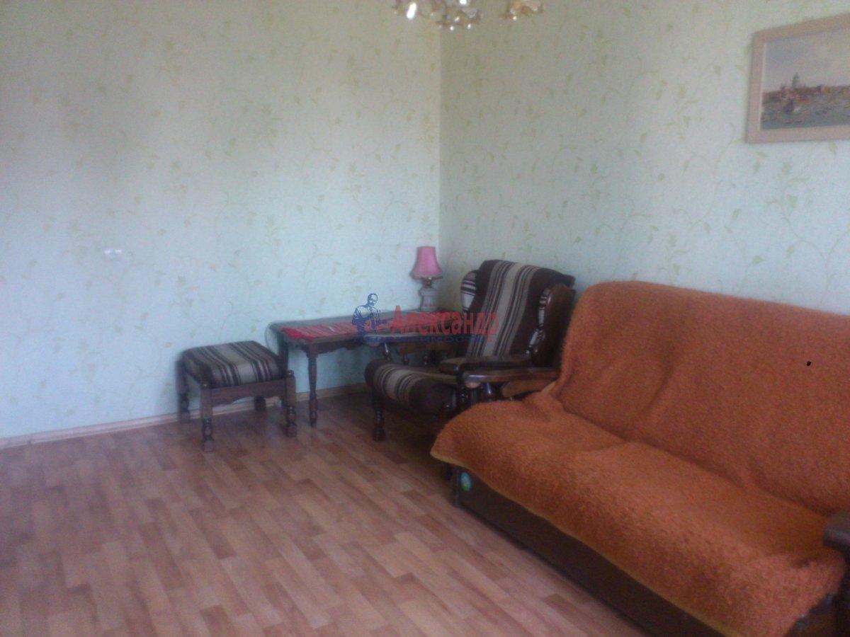 2-комнатная квартира (45м2) в аренду по адресу Байконурская ул., 19— фото 18 из 21
