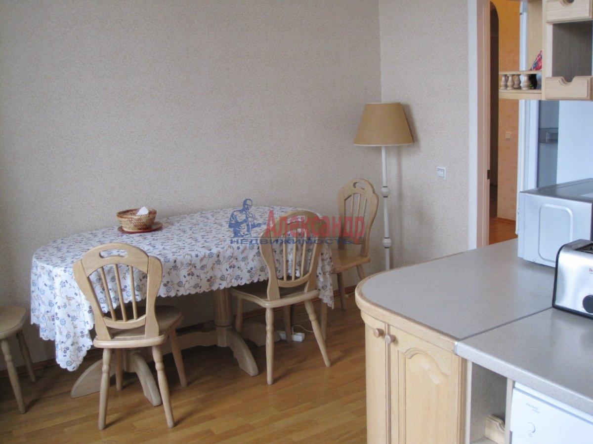 4-комнатная квартира (110м2) в аренду по адресу Спасский пер., 3— фото 10 из 10
