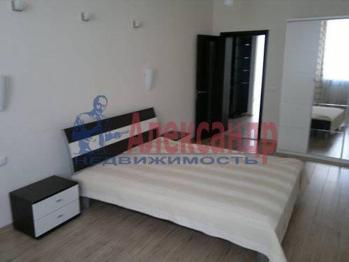 2-комнатная квартира (63м2) в аренду по адресу Казанская ул., 34— фото 4 из 6