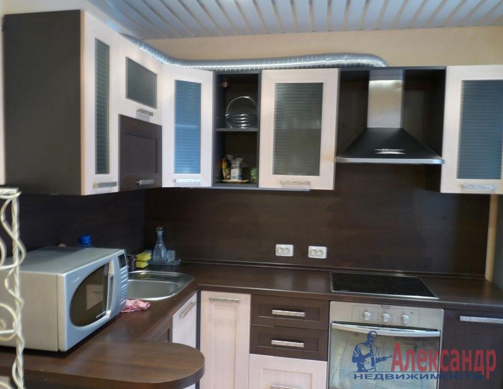 2-комнатная квартира (45м2) в аренду по адресу Наставников пр., 26— фото 3 из 3