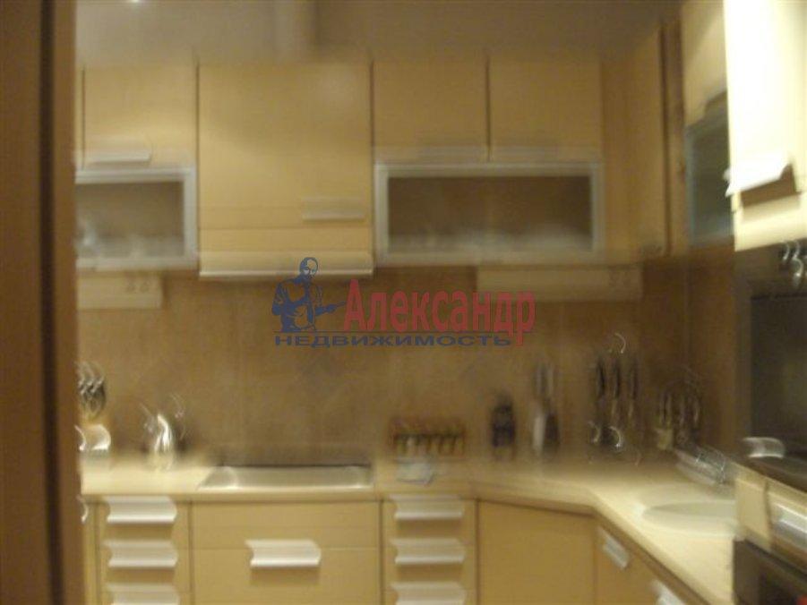1-комнатная квартира (35м2) в аренду по адресу Волковский пр., 136— фото 5 из 5