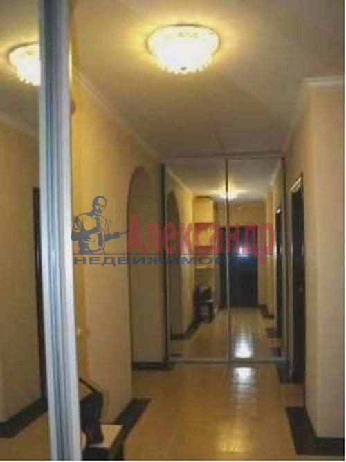 3-комнатная квартира (73м2) в аренду по адресу Богатырский пр.— фото 16 из 17