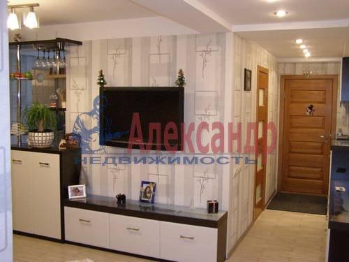 2-комнатная квартира (65м2) в аренду по адресу Садовая ул., 94— фото 1 из 11