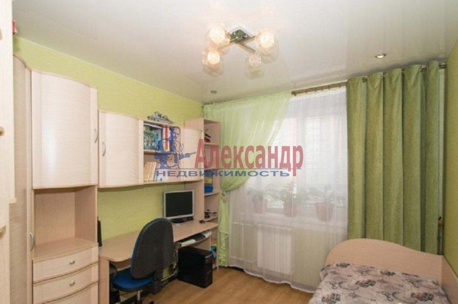 3-комнатная квартира (140м2) в аренду по адресу Кемская ул., 7— фото 4 из 7