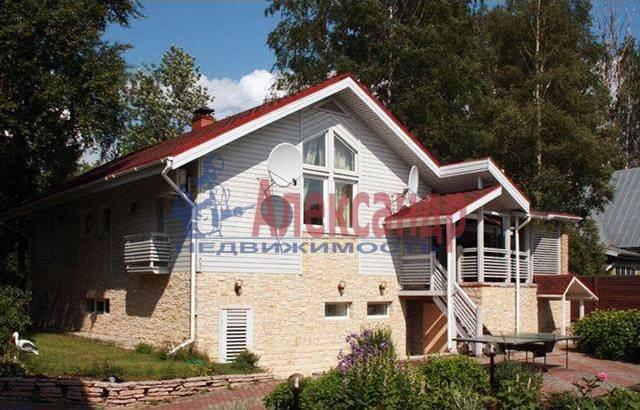Дом (200м2) в аренду — фото 7 из 9