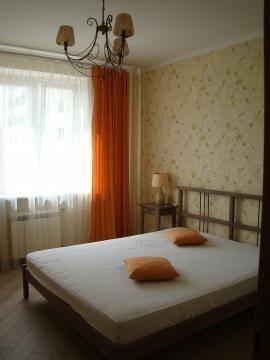 2-комнатная квартира (64м2) в аренду по адресу Ушинского ул., 2— фото 7 из 8