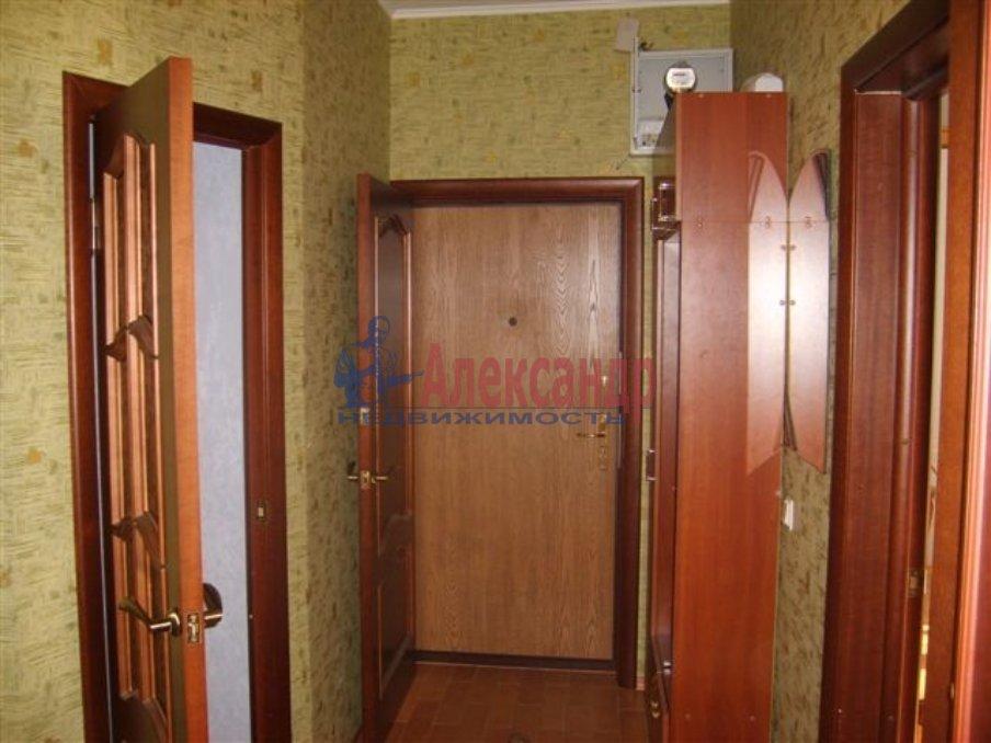1-комнатная квартира (38м2) в аренду по адресу 10 линия В.О., 43— фото 4 из 4
