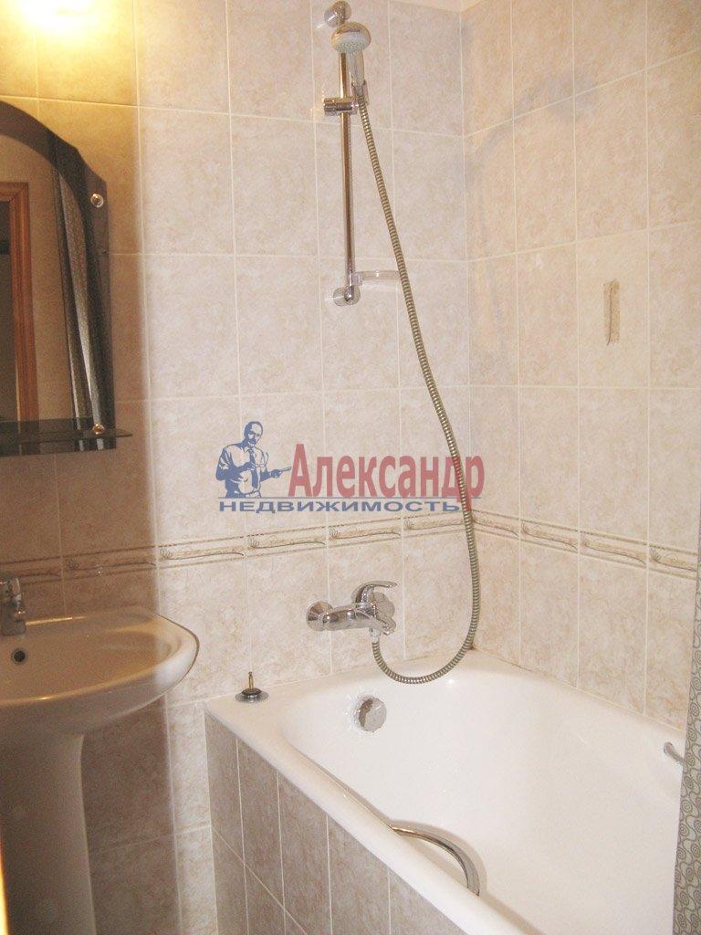 1-комнатная квартира (39м2) в аренду по адресу Заневский пр., 28— фото 5 из 9