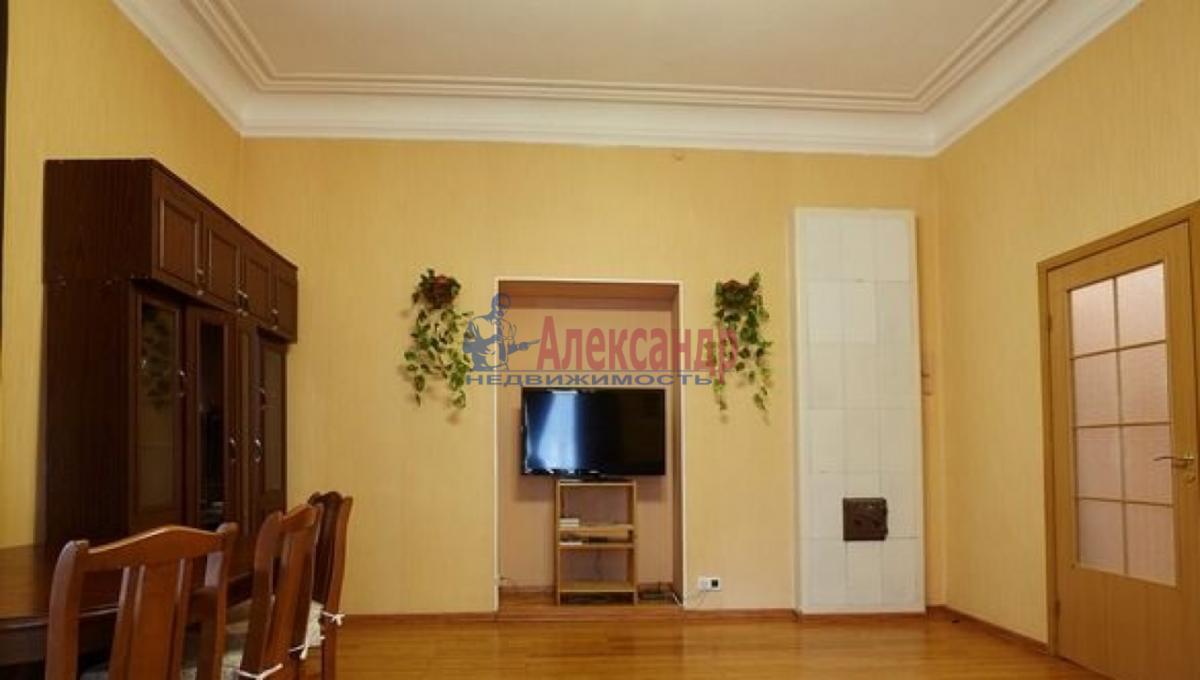 2-комнатная квартира (65м2) в аренду по адресу Канала Грибоедова наб., 2б— фото 5 из 9